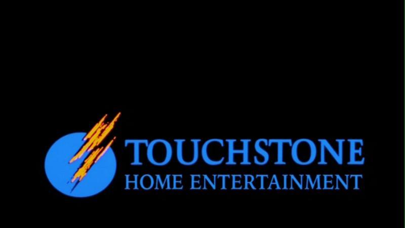 image - touchstone home entertainment logo | logopedia