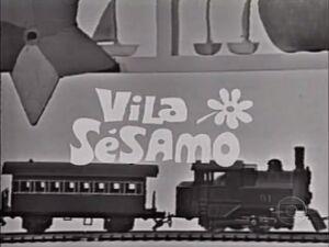 Vila Sésamo (Anos 70)