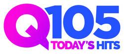 WQGN-FM 105.5 Q105