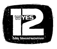 WYES early 1970s