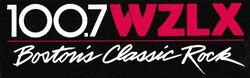 WZLX logo