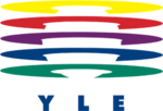 YLE logo 1990