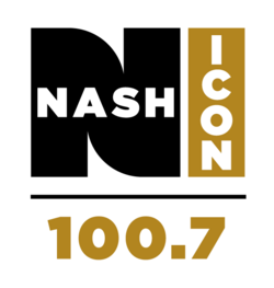 100.7 Nash Icon KLSZ-FM