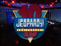 1993-1994 Jeopardy Title Card