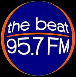 95.7 The Beat KBTB