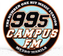 99.5 Campus FM