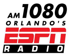 AM 1080 Orlando's ESPN WHOO
