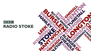 BBC Radio Stoke 2008