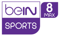 BE IN SPORT MAX 8 2017