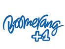 BOOMERANG+1 2013