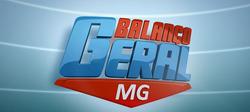 Balanço Geral MG 2010