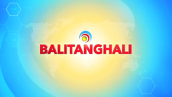 Balitanghali Logo Animation (2018)