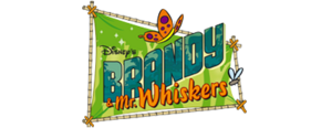 Brandy--and-mr-whiskers