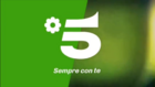 Canale 5 - green 2018