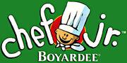 Chef Jr. logo