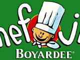 Chef Jr. Boyardee