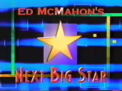 Ed McMahon's Next Big Star