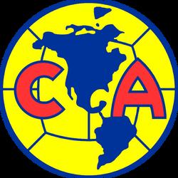 Escudo Club America 1981-1992