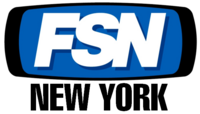FSN New York logo