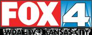 Fox 4 Kansas City logo2019