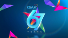 GMA 7's 67th Anniversary Logo