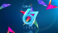 GMA 7's 67th Anniversary Logo