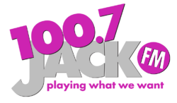 KFMB 100.7 Jack FM