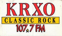 KRXO 107.7 Classic Rock