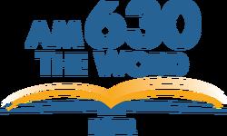 KSLR AM 630 The Word
