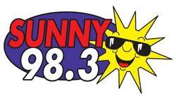 KZRZ Sunny 98.3