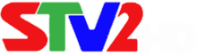 Logo STV2 HD