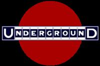 London Underground 1910s logo small