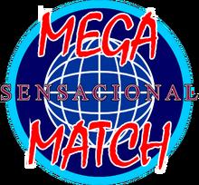 Megamatch sensacional