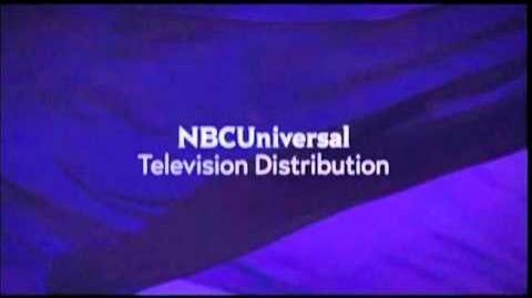 NBC Universal Television Distribution (2011)