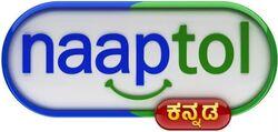 Naaptol Kannada logo