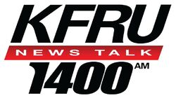 News Talk 1400 AM KFRU