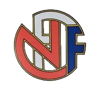 Norway 1970s logo