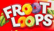 Old Froot Loops logo