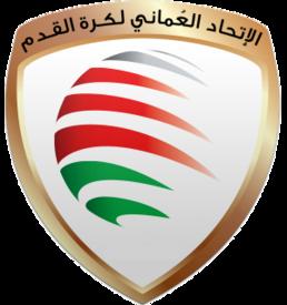Oman FA logo
