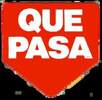 Que Pasa 1983
