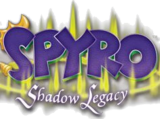 Spyro: Shadow Legacy