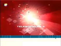 Telenoticias TM - Logo 2001