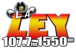 WAMA La Ley 107.7 FM 1550 AM