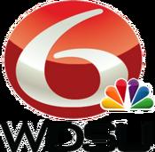WDSU 6 logo