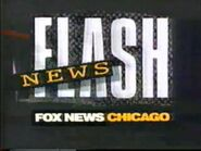 WFLD News Flash 1993