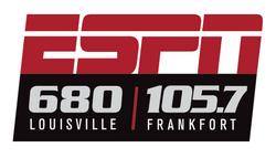 WHBE ESPN AM 680 105.7 FM