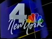 WNBC 4NY (1993)
