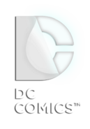 White Lantern DC logo
