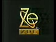 ZOE TV 11 Station ID 1998