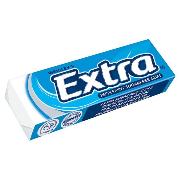 extra gum logopedia fandom powered by wikia rh logos wikia com Extra Gum Font Extra Watermelon Gum